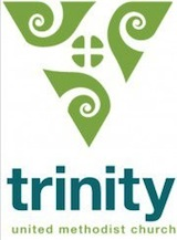 Trinity United Methodist Church CCMC Thanks Trinity United Methodist Church for their generous support