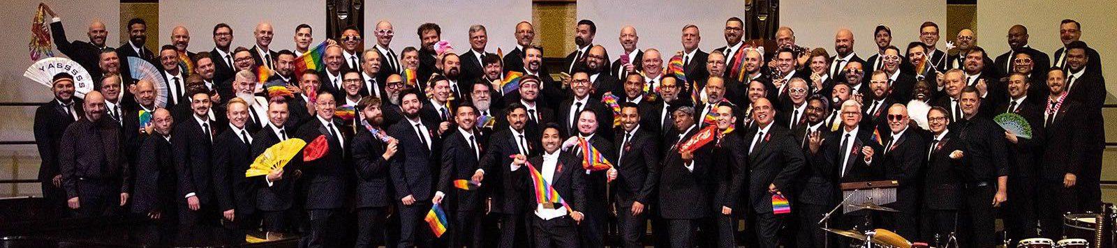 Capital City Men's Chorus